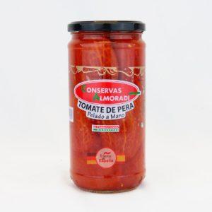 Conservas vegetales Tomate pera Almoradí 780 gr en Tráeme de España