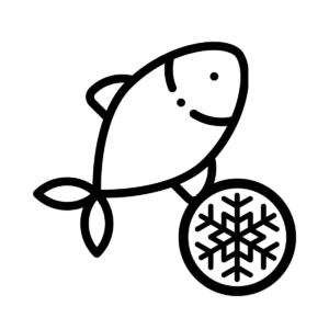 Pescados y moluscos